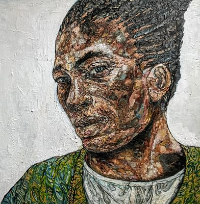 Bayunga Kialeuka – Visual Essay